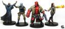 MG Mantic Hellboy Kickstarter 9
