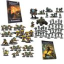 MG Warpath Firefight Campaign Bundle