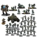 MG Warpath GCPS Starter Force