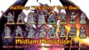 Midlam Halflings KS