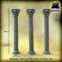 MiniMonsters CorinthianColumns 01