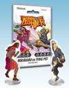 Ninja Division Fighter Pack Mbiraru & Ying Pei 1
