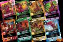 Ninja Division Fighter Pack Mbiraru & Ying Pei 2