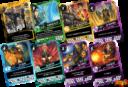 Ninja Division Fighter Pack Mbiraru & Ying Pei 3