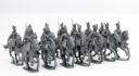 Perry Miniatures French Napoleonic Line Chasseurs 02
