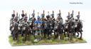 Perry Miniatures French Napoleonic Line Chasseurs 03