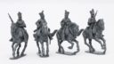 Perry Miniatures French Napoleonic Line Chasseurs 06