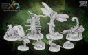 Plast Craft Games EXO Previews 01