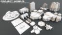 Project Mobius 3D STL KS