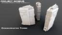 Project Mobius 3D STL KS10