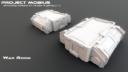 Project Mobius 3D STL KS11