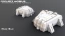 Project Mobius 3D STL KS12