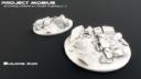Project Mobius 3D STL KS13