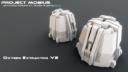 Project Mobius 3D STL KS15