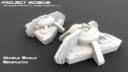Project Mobius 3D STL KS2