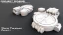 Project Mobius 3D STL KS3