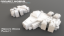 Project Mobius 3D STL KS4