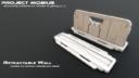 Project Mobius 3D STL KS7
