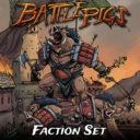 RB Battle Pig Faction Set