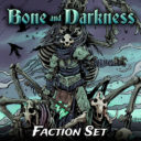 RB Bone And Darkness Faction Set