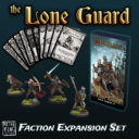 RB Faction Set The Lone Guard