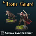RB Faction Set The Lone Guard Ranger