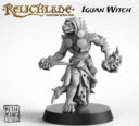 RB Iguan Witch