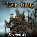 RB Lone Guard Faction Set