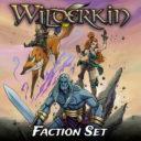 RB Wilderkin Faction Set
