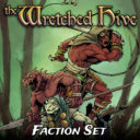 RB Wretched Hive Faction Set
