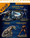 RH River Horse Pacific Rim Kickstarter Update 1