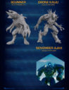 RH River Horse Pacific Rim Kickstarter Update 6