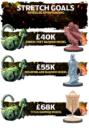 SF Steamforged Godtear Kickstarter 24