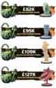 SF Steamforged Godtear Kickstarter 25