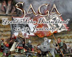 ST Stronghold Saga Grand Melee 2018