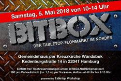 TWS Bitbox Nord 2018