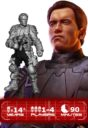 Terminator Genisys Rise Of The Resistance KS2