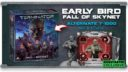 Terminator Genisys Rise Of The Resistance KS6