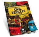 Vallejo Civil Vehicles5