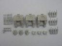 Vanguard Miniatures Neue 6mm Panzer 06