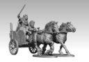 Victrix Ancient British War Chariot