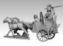 Victrix Ancient British War Chariot10