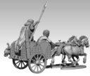 Victrix Ancient British War Chariot13