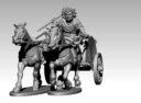 Victrix Ancient British War Chariot14