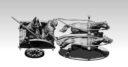 Victrix Ancient British War Chariot16