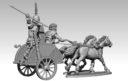 Victrix Ancient British War Chariot17