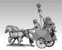 Victrix Ancient British War Chariot19