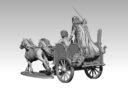 Victrix Ancient British War Chariot3