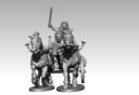 Victrix Ancient British War Chariot5