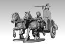 Victrix Ancient British War Chariot9